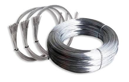 baling wires for various applications