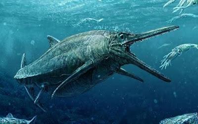 Apakah Monster Storr Lochs adalah Kehidupan Nyata Nessie?