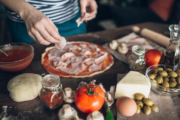 preparer-pizza-anniversaire