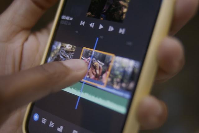 Adobe's Premiere Rush can now publish to TikTok