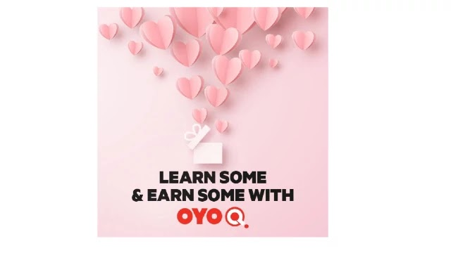 OYO Quiz Answers Today