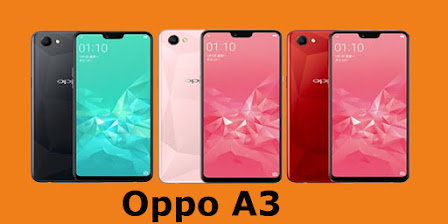 spesifikasi oppo a3s, oppo a3s harga