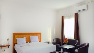 Kamar Demuon Hotel - Belitung