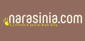 Narasi Nia - A Lifestyle & Special Needs Blog