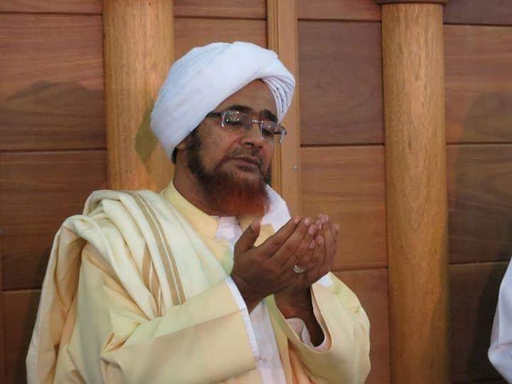 Zikir dari Habib Umar Untuk Menjaga dari Wabah Penyakit Termasuk Corona