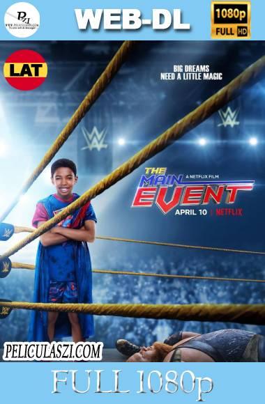 La Pelea Estelar (2020) Full HD NF WEB-DL 1080p Dual-Latino