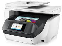 Multifuncional Jato de Tinta Color HP Officejet Pro 8720