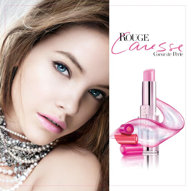 rouge-caresse-l-oreal
