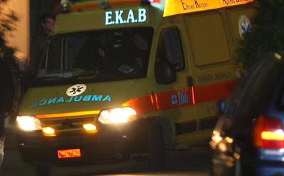 ΕΚΤΑΚΤΟ: Θανατηφόρο τροχαίο ατύχημα πριν λίγο στην Πλαταριά Ηγουμενίτσας