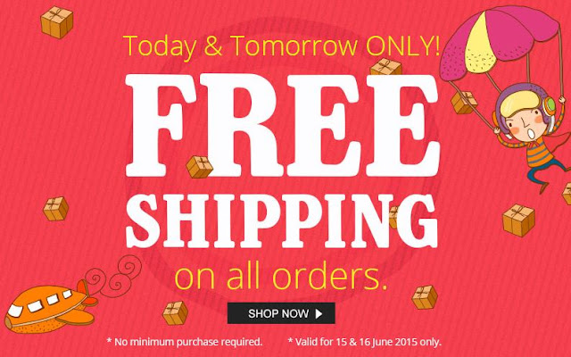 647d7bfa06570d Superbuy: Superbuy is offering FREE Shipping on all orders for shipment  within Malaysia from 15th to 16th June 2015