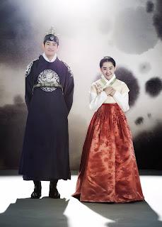 """""""Sinopsis Lengkap Jung Yi ,The Goddess Of Fire Full Eps 1-32"""""""