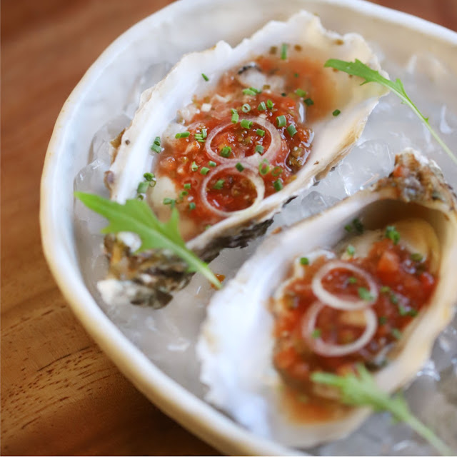 oysters near me
