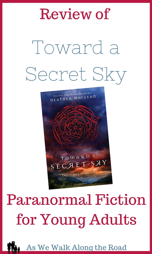 Review of Toward a Secret Sky