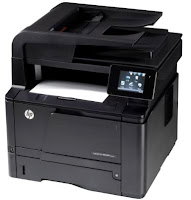 HP LaserJet Pro 400 MFP M425DN Driver Download