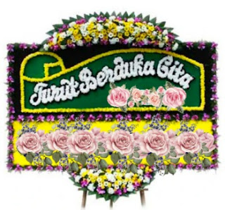 tips memesan papan bunga atau karangan bunga