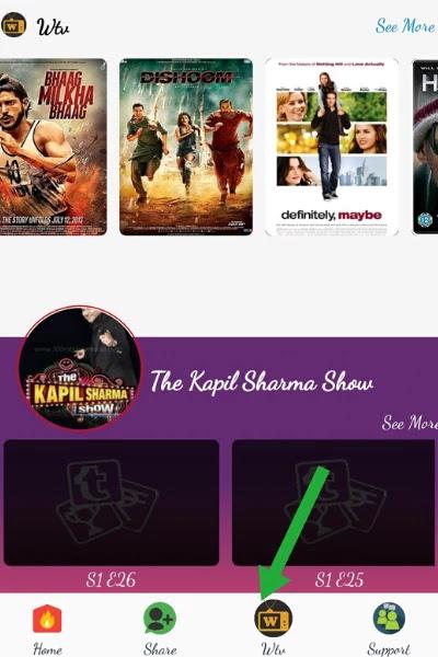 app to download latest movies, free movie app, best app to download latest movie
