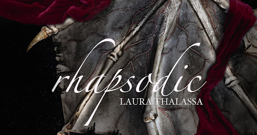 Rhapsodic (The Bargainer #1) is Now Out!