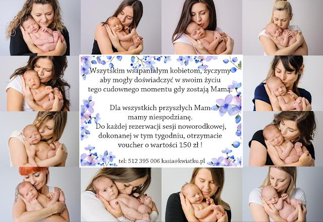 Oferta na dzień Matki