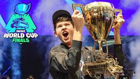 [Fortnite] Choáng với game thủ 16 tuổi nhận đến 70 tỷ đồng sau khi lên ngôi tại Fortnite World Cup Solo