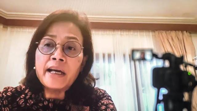 Sri Mulyani Tak Punya Program Mumpuni, Ekonomi Indonesia Makin Kedodoran