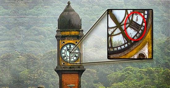 Paranapiacaba: saiba a verdade por trás do famoso mito do relógio