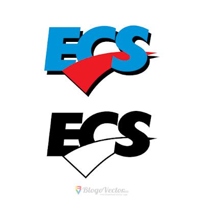 Elitegroup Computer Systems (ECS) Logo Vector