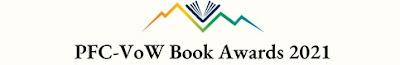 पी एफ सी वैली ऑफ़ वर्ड्स बुक अवार्ड्स 2021 के लिए किताबों की शोर्ट लिस्ट हुई जारी