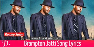 brampton-jatti-song-lyrics