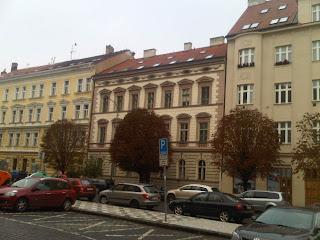 Praga en Español: Praga en Español: El Alquiler del Piso