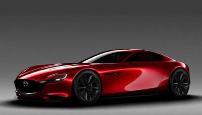 2018 Voitures neuves: 2018 Mazda RX-7 Prix et date de sortie