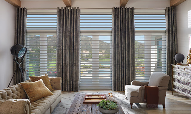 How Shutters and Blinds Protect your Property from Sunlight?