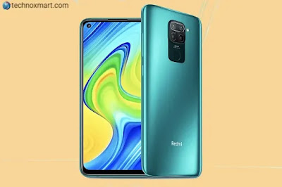 Redmi Note 9 Launched In India With Quad Rear Cameras, Hole-Punch Display: Check Price, Specifications Here