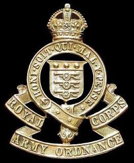 Royal Army Ordnance Corps
