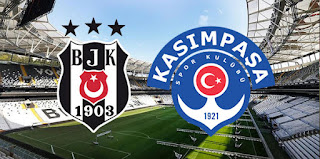 Beşiktaş - Kasımpaşa macini canli izle 24 mayis Cuma