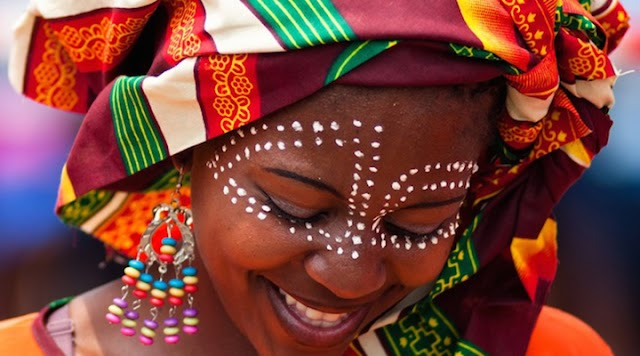 Departamento de Cultura disponibiliza vídeos sobre a cultura Afro