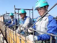 Lowongan Kerja Bangunan di Jepang 2019 2020 Untuk D3/S1 Teknik Sipil