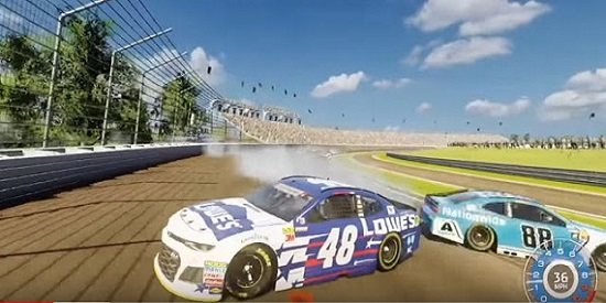 nascar heat 3 pc game download
