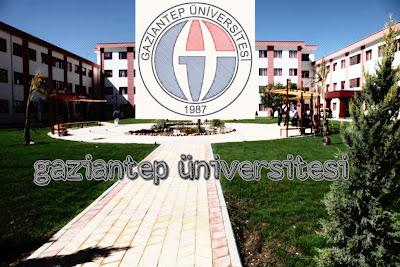 Gaziantep üniافتتاح التسجيل على جامعة عنتاب2019