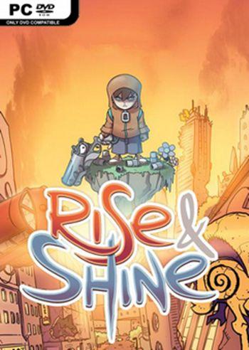 Rise & Shine PC Full Español
