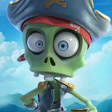 Zombie Castaways - 4.12.1 APK,MOD[money] For Android