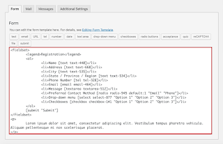Cross-site scripting (XSS)vulnerability found in the Popular  WordPress Plugin Contact Form 7 DatePicker
