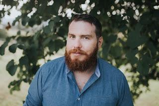 Author Ben Hobson
