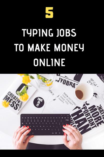 Top 5 trang web làm việc online nước ngoài tốt nhất bạn nên thử