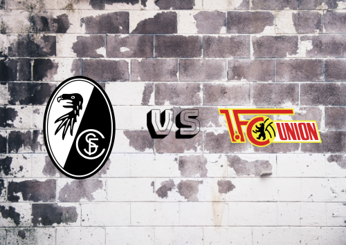 Freiburg vs Union Berlin  Resumen