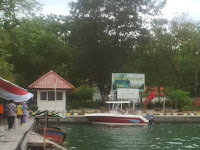 Pulau Onrust : Sejarah Pemberangkatan Haji Pertama Indonesia