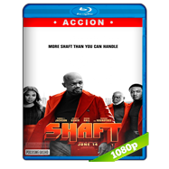 Shaft (2019) Full HD 1080p Audio Dual Latino-Ingles
