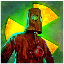 Game Radiation Island APK Android