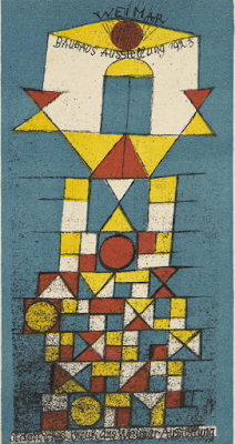 Bauhaus 100 years