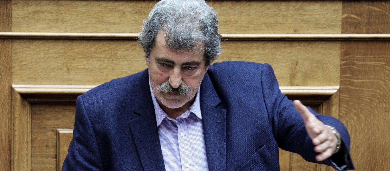 Π. Πολάκης σε ΜΜΕ: «Πεινάσατε λαμόγια 4 χρόνια που σας κόψαμε τη μάσα και τώρα κοντεύουν να σας φύγουν οι μασέλες»