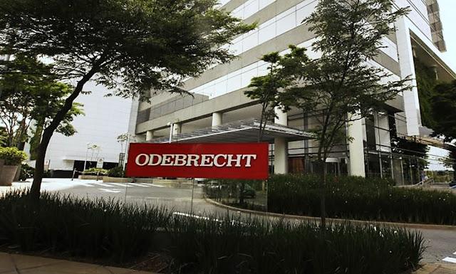 Odebrecht obstruye en Suiza envío al Perú de base de datos original de los servidores de la división de sobornos